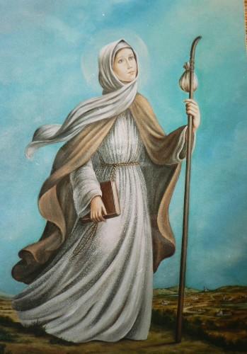 Angèle Mérici